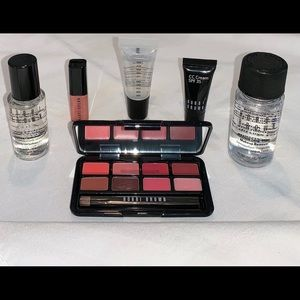 "Bobbi Brown Makeup - Bobbi Brown 6 Piece Travel Size ""Quick Fix"""